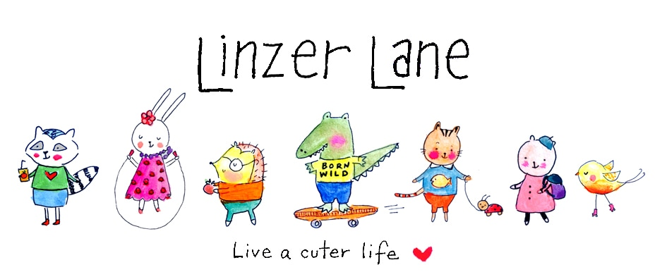 Linzer Lane Blog